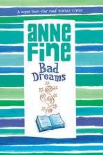 Fine, A: Bad Dreams