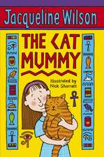 Wilson, J: The Cat Mummy