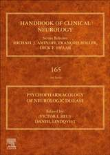 Psychopharmacology of Neurologic Disease