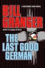 The Last Good German