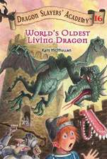 World's Oldest Living Dragon