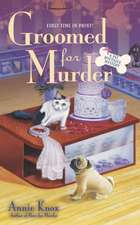 Groomed for Murder:  A Pet Boutique Mystery