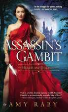 Assassin's Gambit:  The Hearts and Thrones