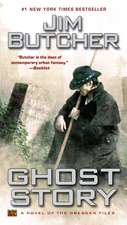Ghost Story:  A Novel of the Noble Dead