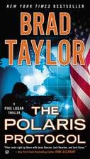 The Polaris Protocol: A Pike Logan Thriller