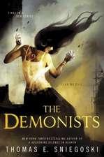 The Demonists: A Demonist Novel