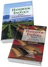 Handbook of Enology, 2 Volume Set