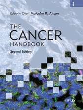 The Cancer Handbook: 2 Volume Set