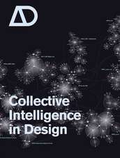Collective Intelligence in Design