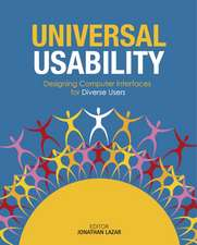 Universal Usability: Designing Computer Interfaces for Diverse User Populations