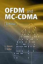 OFDM and MC–CDMA: A Primer