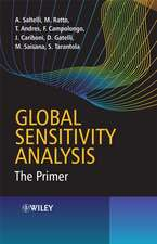 Global Sensitivity Analysis: The Primer