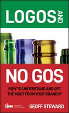 Logos and No Gos: How to Understand and Get the Most from Your Brand IP
