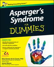 Asperger′s Syndrome For Dummies