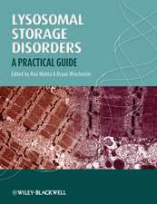 Lysosomal Storage Disorders: A Practical Guide