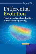 Differential Evolution: Fundamentals and Applications in Electrical Engineering