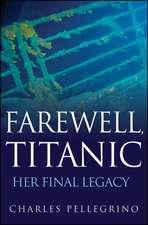 Farewell, Titanic