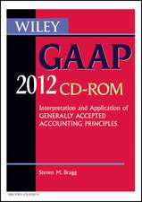 Wiley GAAP 2012