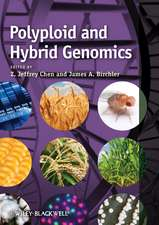 Polyploid and Hybrid Genomics