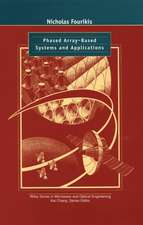 Phased Array–Based Systems and Applications