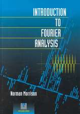 Introduction to Fourier Analysis