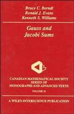 Gauss and Jacobi Sums