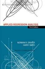 Applied Regression Analysis