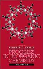 Progress in Inorganic Chemistry, Volume 46
