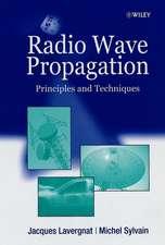 Radiowave Propagation