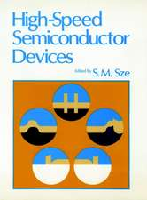 High–Speed Semiconductor Devices