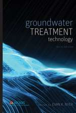 Groundwater Treatment Technology