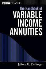 The Handbook of Variable Income Annuities