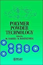 Polymer Powder Technology