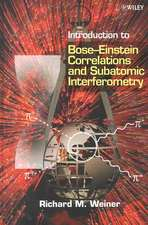 Introduction to Bose – Einstein Correlations and Subatomic Interferometry