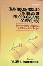 Enantiocontrolled Synthesis of Fluoro–Organic Compounds: Stereochemical Challenges and Biomedical Targets