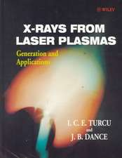 X–Rays From Laser Plasmas: Generation and Applications
