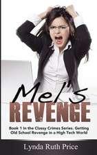 Mel's Revenge