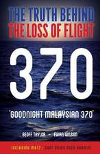 Goodnight Malaysian 370