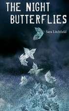 The Night Butterflies