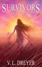 The Survivors Book IV