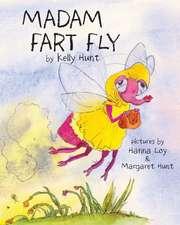 Madam Fart Fly