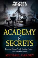 Academy of Secrets