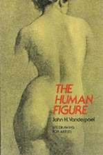 The Human Figure:  Its Origins, Ancient Forms and Modern Usage