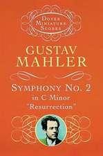 Symphony No. 2 in C Minor: