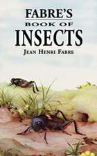 Fabre's Book of Insects:  46 Works