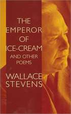 The Emperor of Ice-Cream and Other Poems
