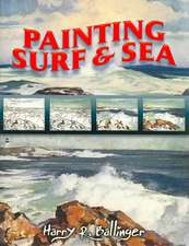 Painting Surf & Sea:  Nos. 3, 4 and 5 in Full Score