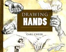 Drawing Hands:  The Anatomy of Picture Making