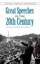 Great Speeches of the Twentieth Century