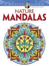 Creative Haven. Nature Mandalas